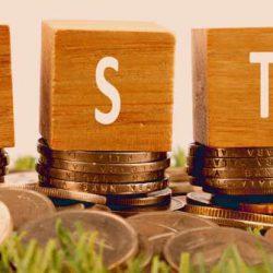 GST tax India
