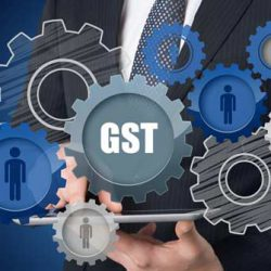 Impact of GST on Business Processes