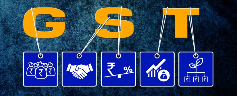 GST For Business | Pay GST Online